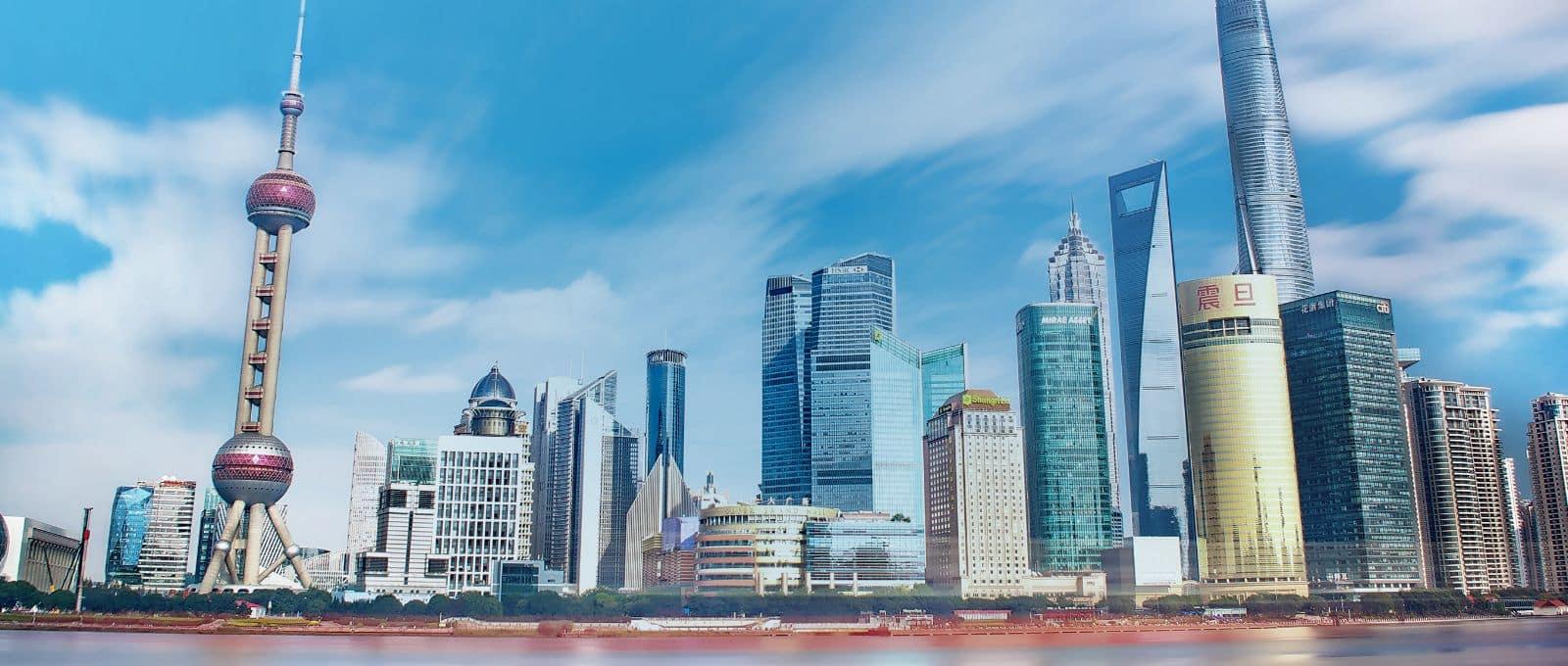 日本企業の中国事業支援