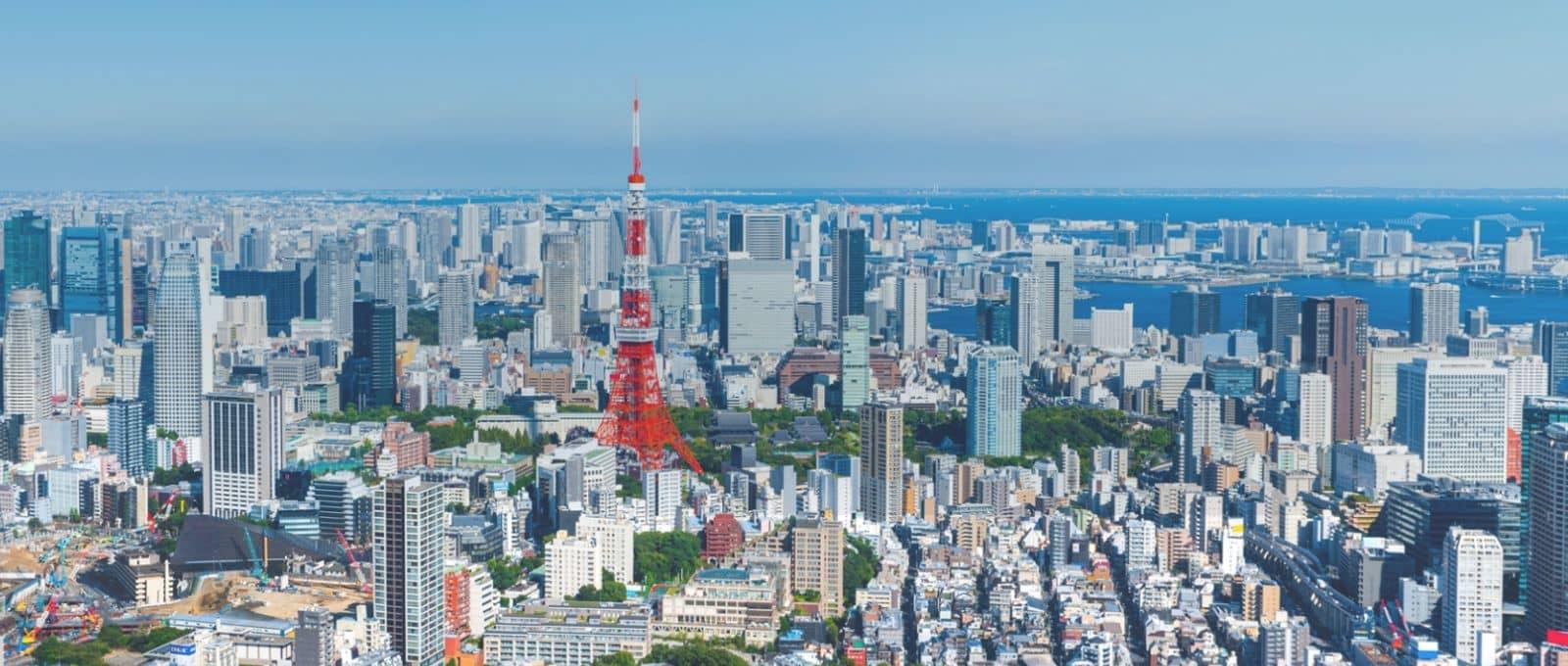 海外スタートアップの日本進出支援