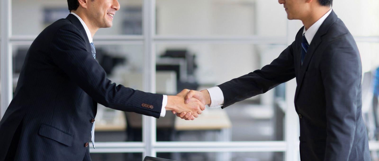 戦略的パートナーシップ提携企業